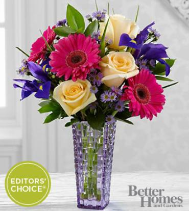 The Hello Happiness Bouquet by Better Homes and Gardens®