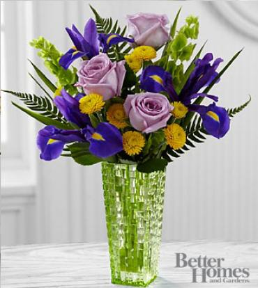The Garden Vista Bouquet by Better Homes and Gardens