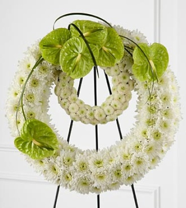 "The Wreath of Remembranceâ""¢"
