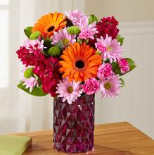 The Brightly Bejeweled™ Bouquet