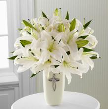 The Faithful Blessing Bouquet