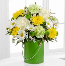 The Color Your Day With Joy Bouquet